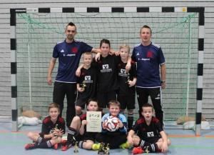 Sieger Rosenburg-Cup